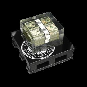 Money Brick